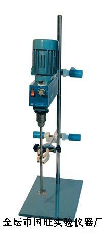 JJ-1B-恒速強力電動攪拌器