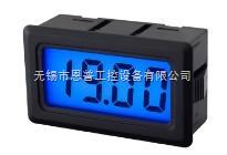 液晶顯示電壓電流表