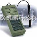 DP-HI98186-便携式溶解氧仪/BOD测定仪/防水型溶解氧测定仪