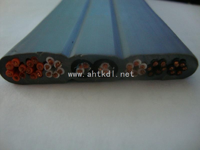 YFFB-TH-耐寒扁平软电缆