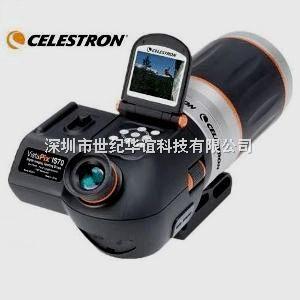 星特朗(Celestron)数码望远镜 VistaPix IS70