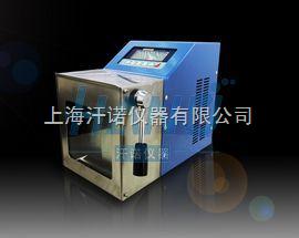 HN-12N  汗诺自主品牌-陕西铜川加热型实验室均质机