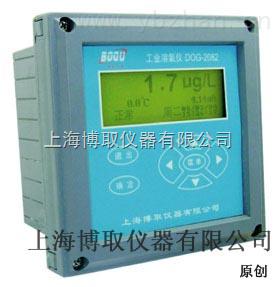 DOG-2082-DOG-2082型工業溶氧儀,測鍋爐給水、凝結水