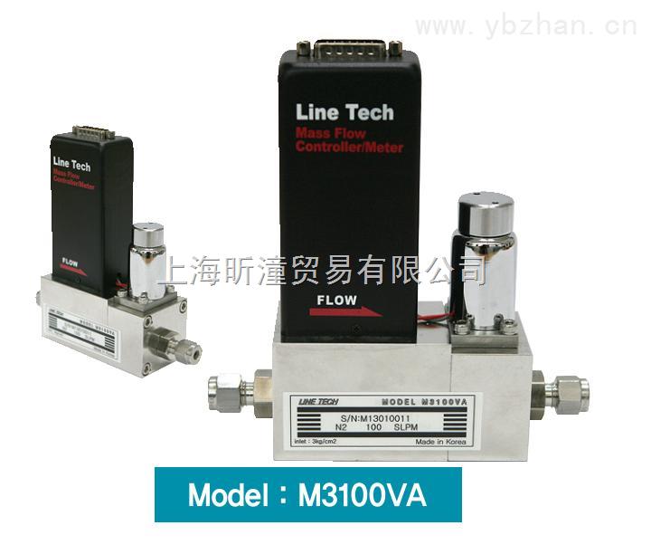 M3100V 气体质量流量控制器 /Mass Flow Controller