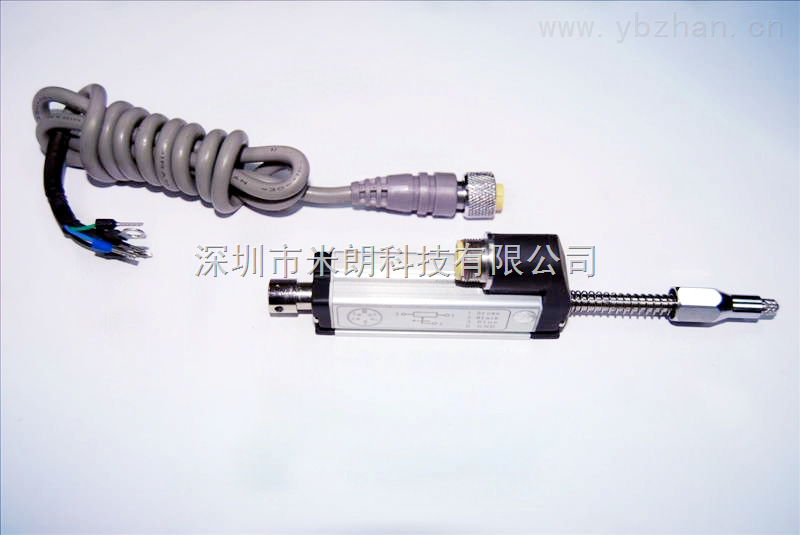 批發米朗(MIRAN)KTR自恢復式位移傳感器 回彈式位移傳感器