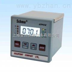 GPP02在线式智能型PH/ORP控制器
