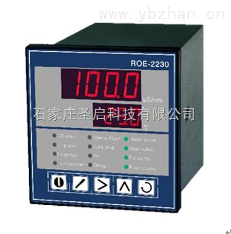 圣启ROE-2230工业反渗透程序控制器
