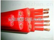 YGCB6*10硅橡胶电缆