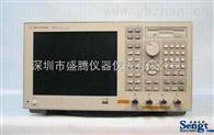 二手安捷伦E5071C 8.5G射频网络分析仪