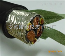 VVP3*70+1*35金属屏蔽电缆