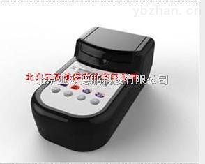 DPJQJ-手持式食品安全分析儀/手持式甲醛檢測儀