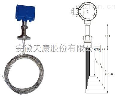 WRE-440D WRN-440D多点隔爆热电偶 *产品