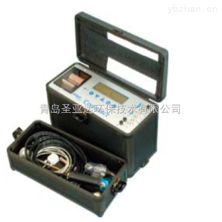 MSI Compact NT-德尔格烟道气体分析仪