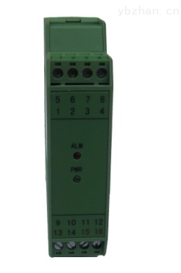 信号隔离器-江苏先行仪表科技有限公司
