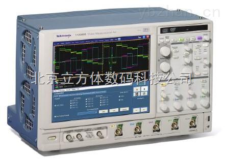 供应泰克VM6000综合信号分析仪
