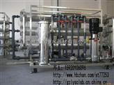 3噸-3000L-3立方每小時反滲透純水設備