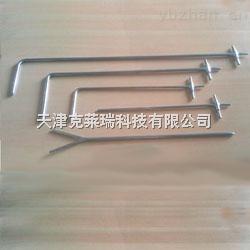 四川皮托管,不銹鋼防堵空速管