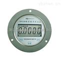 创威 CWY100 轴向带安装盘的轴向数字压力表