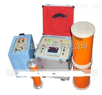 可按规程要求满足变压器,gis系统,sf6开关,电缆,套管等容性设备交流耐