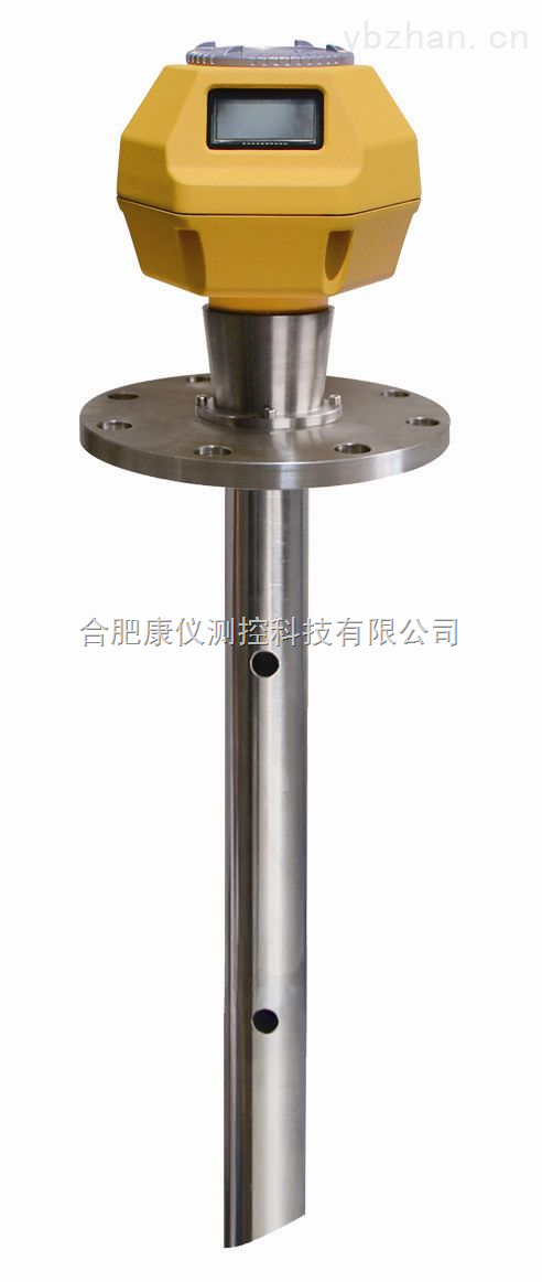 KY805 智能雷達物位計