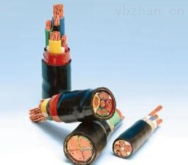 耐火耐高温电线电缆