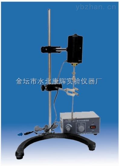 JJ-1精密增力电动搅拌器(60w)