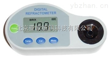 DP-45-電子糖度數顯折射儀/數顯糖度計/糖度儀