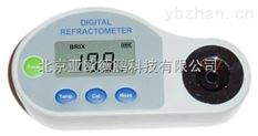 電子糖度數顯折射儀/數顯糖度計/糖度儀