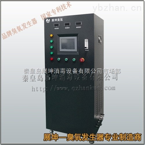 ZCY-H高浓度臭氧水消毒一体机