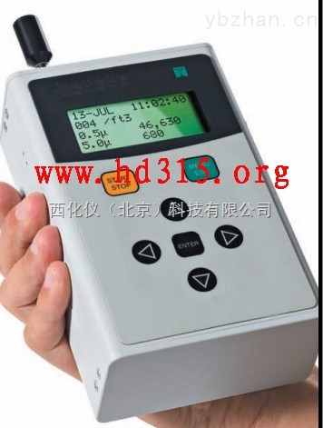 手持式粉尘仪/阴霾检测仪(美国) 型号:MET0-M403570库号:M403570