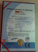 恒温恒湿试验箱CE认证