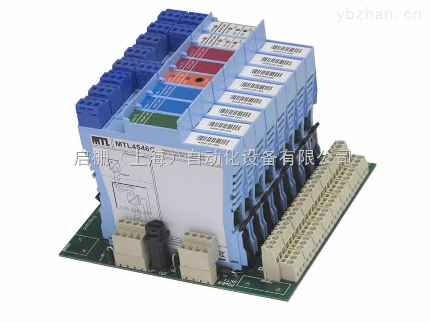 英国MTL隔离安全栅MTL4500系列