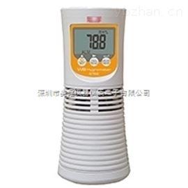 台湾衡欣AZ8762手持干湿度计