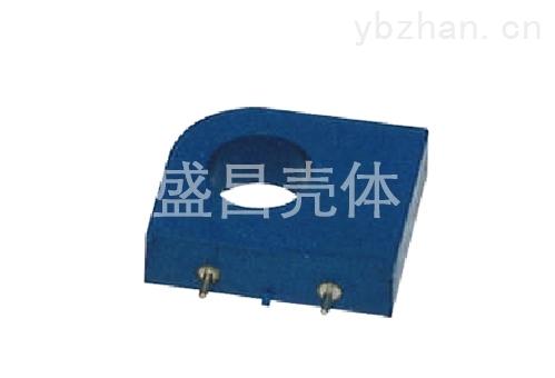 传感器外壳体模具