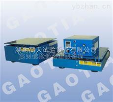 GT-TF湖北振动台厂家  电磁式振动台