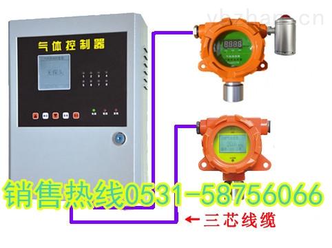 湖北武汉二氧化碳泄漏报警器 有毒气体检测报警装置