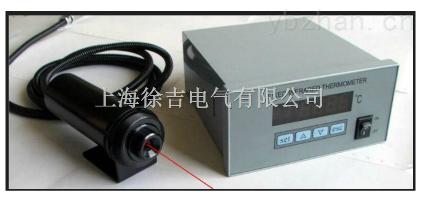 ETZX2500在線式紅外測溫儀