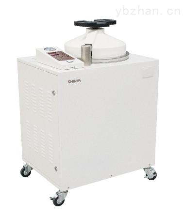 80L立式高壓滅菌器品牌