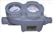 双功能高压水表/煤层注水专用高压水表