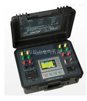 JYR(20S)/JYR(10S直流电阻测试仪