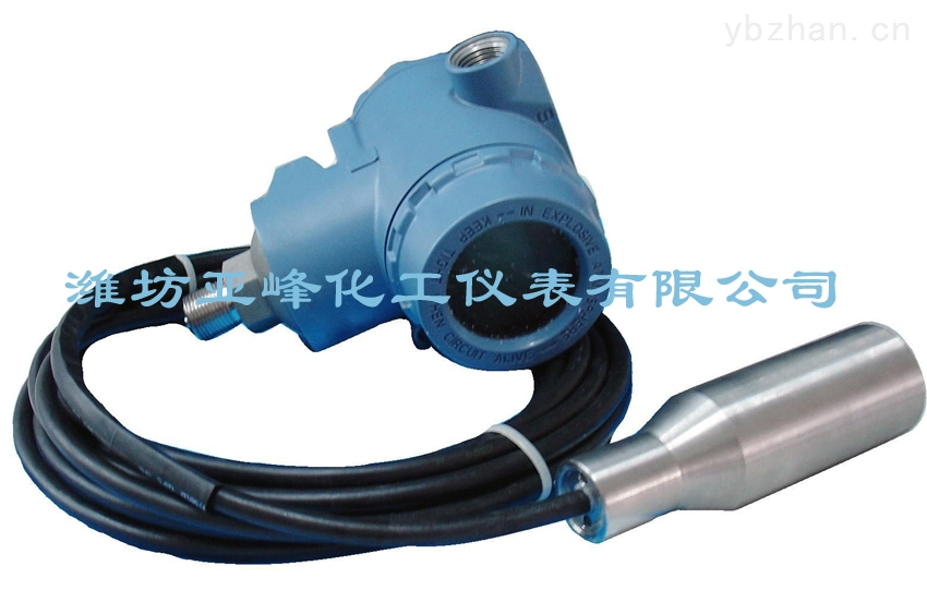 厂家供应投入式静压式液位变送器新闻报道