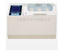 JD2663绝缘油介电强度测试仪