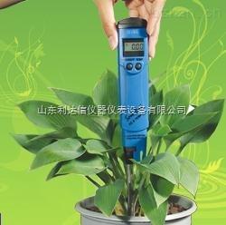 LDX-YDLHI98331-手持式土壤电导率测定仪/便携式土壤电导率测定仪