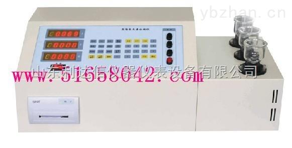 LDX-NXH-2A-智能元素分析仪/多元素检测仪