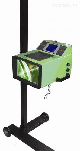 微宇机动车QDG-II型前照灯检测仪