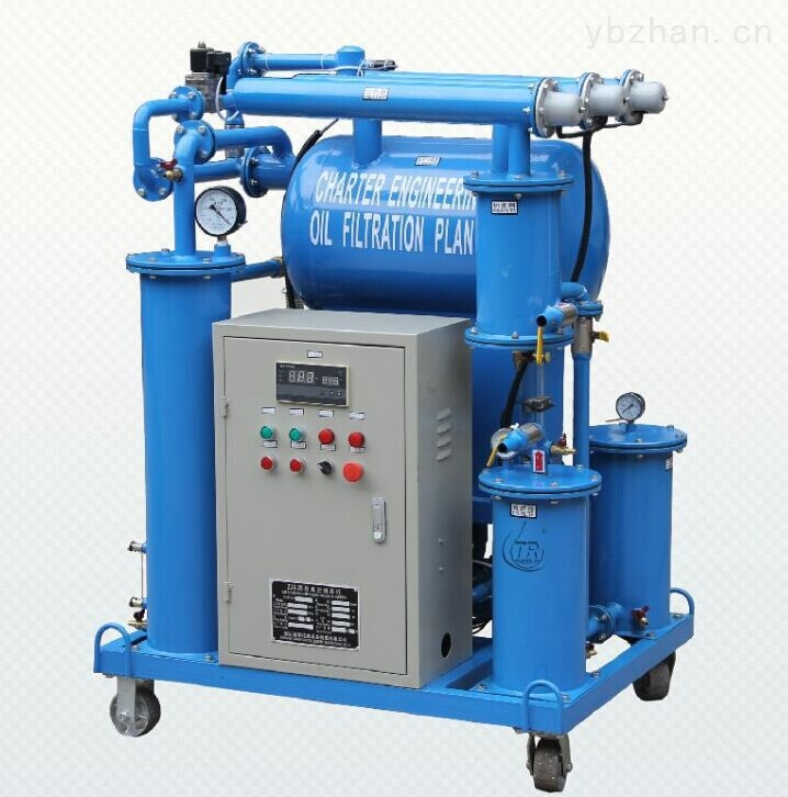 内蒙古乌海变压器注油机