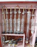 9801奥氏气体分析仪
