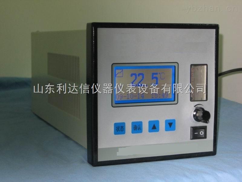 LDX-NCD-TC-500-氢含量在线分析仪/在线氢气分析仪/在线氢气监测仪