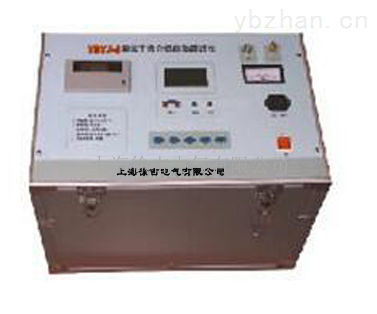 YBYJ-4型抗干扰介损自动测量仪