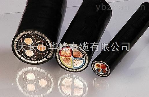 安徽厂家YJV1*10电力电缆主要技术指标